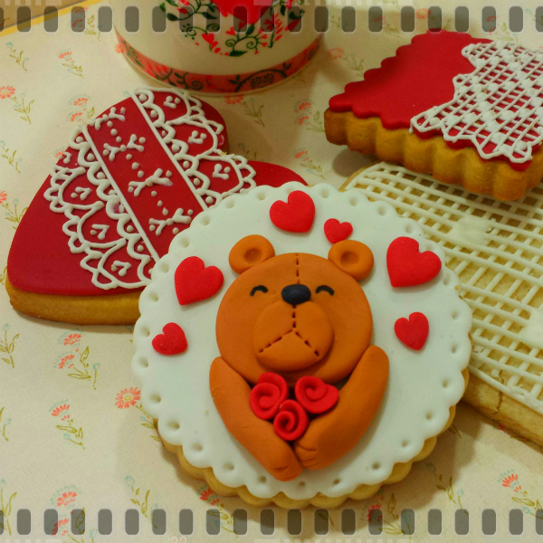 Cursos Galletas Decoradas Madrid Reserva Tu Plaza