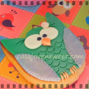 cursos galletas decoradas