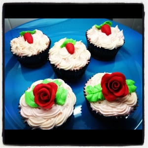 curso cupcakes madrid