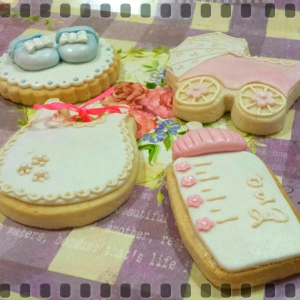 cursos galletas madrid