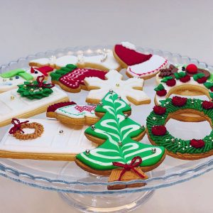 Cursos Galletas decoradas Madrid