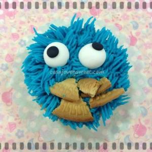 Talleres para niños Madrid cupcakes