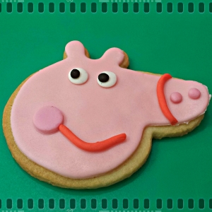 curso galletas infantil Madrid