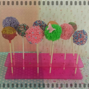 Cursos Cake Pops Madrid