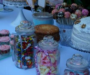 mesa dulce cake pops