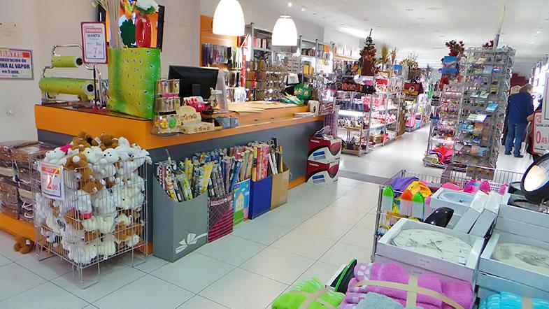 tienda de menaje y reposteria creativa