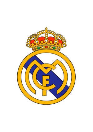 Papel de azucar - Real Madrid 3