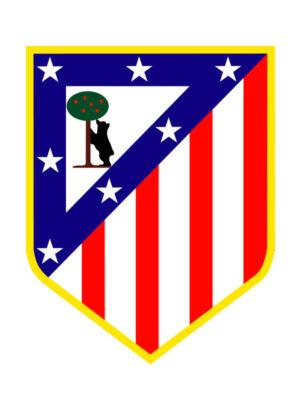 Papel de azucar - Atlético de Madrid 3