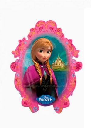 Papel de azucar - Frozen
