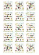 Papel de azucar - Día de la madre 12