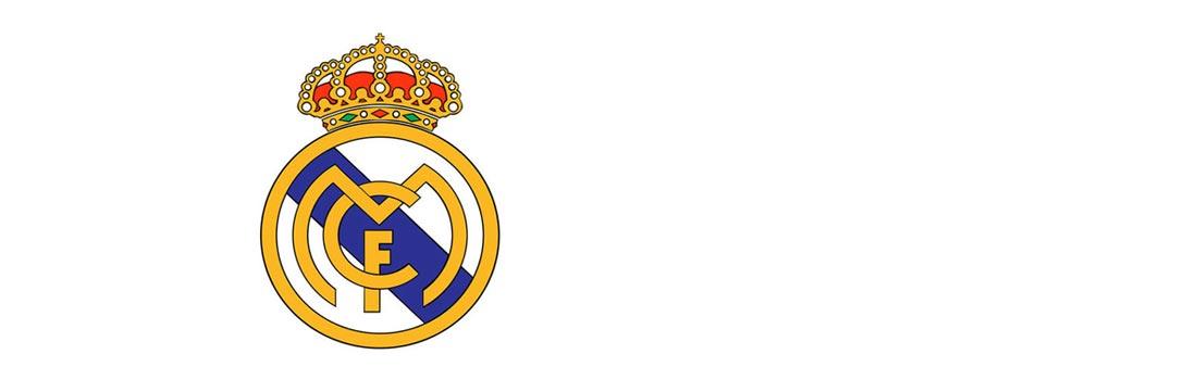 Real Madrid Champion