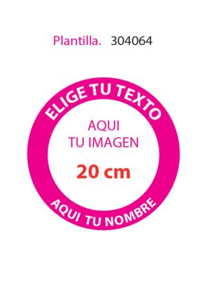 papel de azucar mixto 304064