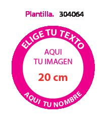 Plantilla 304064