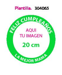 Plantilla 304065